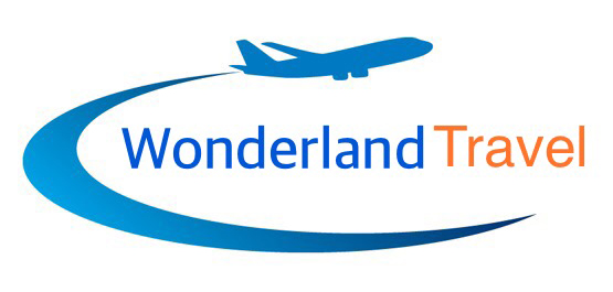 Wonderland Travel logo